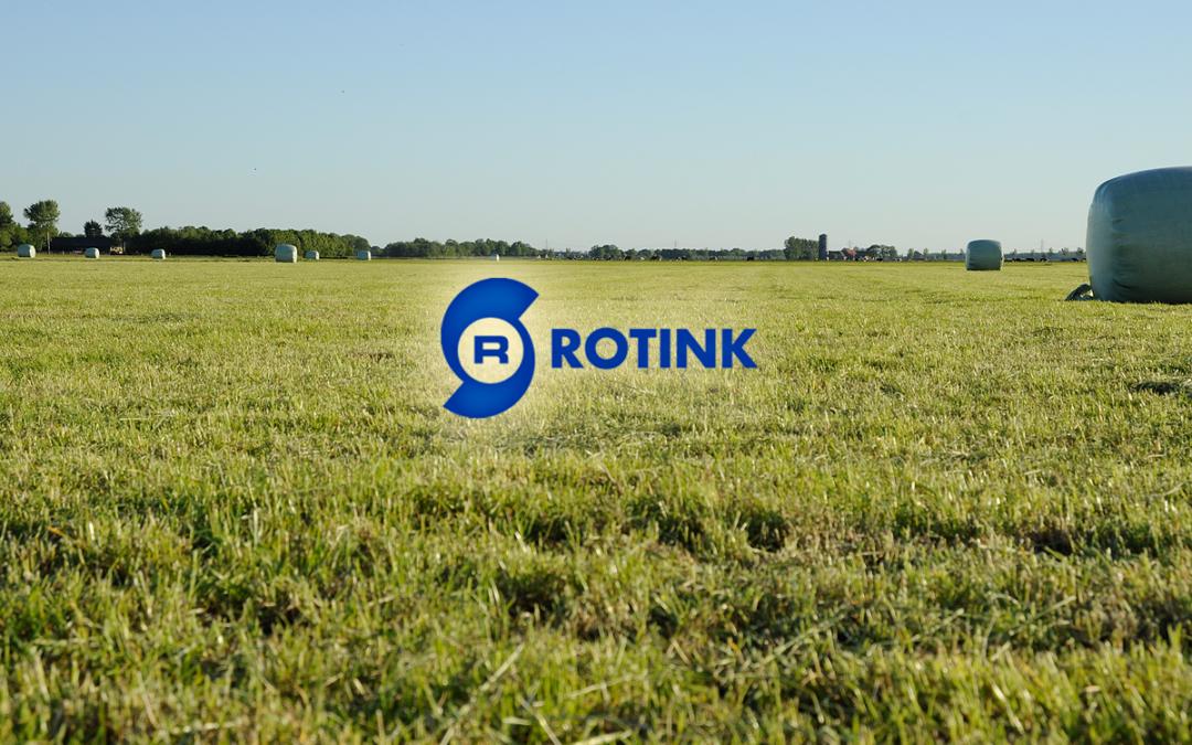 Rotink Mechanisatie en Melktechniek